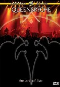 Queensryche: The Art Of Live - DVD
