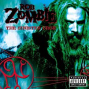 Rob Zombie: The Sinister Urge - Plak