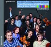 Çeşitli Sanatçılar: Güher & Süher Pekinel ile Dünya Sahnelerinde Genç Yetenekler - CD