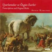 Aydın Karlıbel: Uyarlamalar ve Özgün Eserler - CD