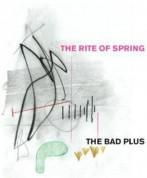 Bad Plus: The Rite Of Spring - CD