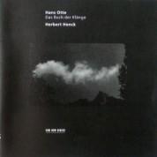 Herbert Henck: Hans Otte: Buch der Klange - CD