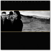 U2: Joshua Tree (30 Anniversary Edition - Colour Vinyl) - Plak