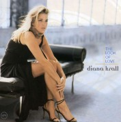 Diana Krall: The Look of Love - CD