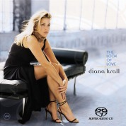 Diana Krall: The Look of Love - CD