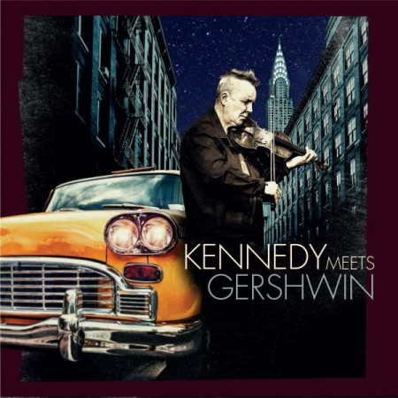 Nigel Kennedy: Kennedy meets Gershwin - CD