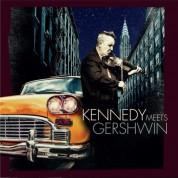 Nigel Kennedy: Kennedy meets Gershwin - CD