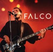 Falco: Donauinsel Live 1993 - Plak