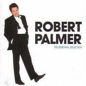 Robert Palmer: The Essential Collection - CD