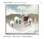 Dino Saluzzi: Giya Kancheli: Themes from the Songbook - CD