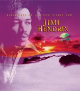 Jimi Hendrix: First Rays Of The New Rising Sun - Plak