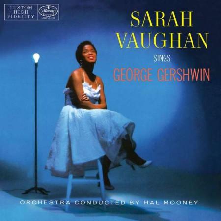 Sarah Vaughan: Sings George Gershwin - Plak