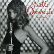 Arielle Dombasle: Amor Amor - CD