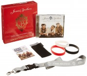Jonas Brothers: Lines, Vines And Trying Times (Ltd.Edition Fanpack) - CD