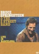 Bruce Springsteen: Live In Barcelona - DVD