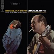 Charlie Byrd: Brazilian Byrd - Plak