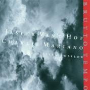 Jasper van 't Hof, Charlie Mariano, Steve Swallow: Brutto Tempo - CD