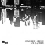 Wolfgang Muthspiel, Mick Goodrick: Live At The Jazz Standard 2008 - CD