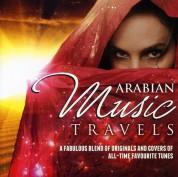 Çeşitli Sanatçılar: Arabian Music Travels - CD
