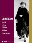 Gre Brouwenstijn, Gundula Janowitz, Christa Ludwig, Janine Reiss, Irmgard Seefried, Rita Streich, Galina Vishnevskaya: Great voices of the Golden Age - DVD