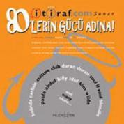 Çeşitli Sanatçılar: 80' Lerin Gücü Adına - CD