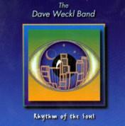 Dave Weckl: Rhythm Of The Soul - CD