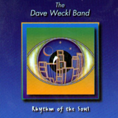 Dave Weckl: Rhythm Of The Soul - CD
