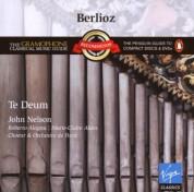 Roberto Alagna, Choeur & Orchestre de Paris, John Nelson: Berlioz: Te Deum - CD