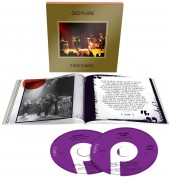 Deep Purple: Made In Japan - CD
