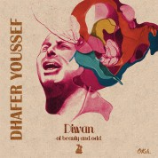 Dhafer Youssef: Diwan of Beauty & Odd - Plak