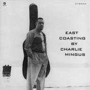 Charles Mingus: East Coasting - Plak
