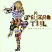 Jethro Tull: Very Best of Jethro Tull - CD
