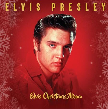 Elvis Presley: Elvis' Christmas Album - Plak
