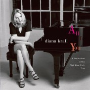 Diana Krall: All for You - CD