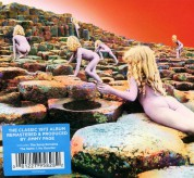 Led Zeppelin: Houses Of The Holy (Remastered Original CD) - CD