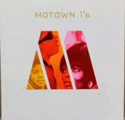 Çeşitli Sanatçılar: Motown 1's - CD