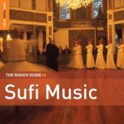 Çeşitli Sanatçılar: Rough Guide To Sufi Music - CD
