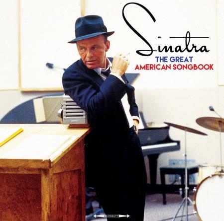 Frank Sinatra: The Great American Songbook - Plak