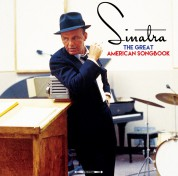 Frank Sinatra: The Great American Songbook - Plak