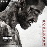 James Horner: Southpaw - CD