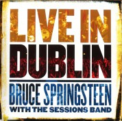 Bruce Springsteen: Live In Dublin - Plak