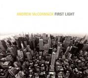 Andrew McCormack: First Light - CD