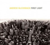 Andrew McCormack: First Light - CD
