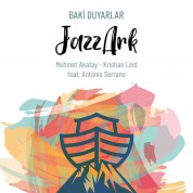 Baki Duyarlar: Jazz Ark - CD