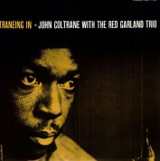 John Coltrane, Red Garland: Traneing in - Plak