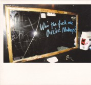 Arctic Monkeys: Who The Fuck Are Arctic Monkeys - EP