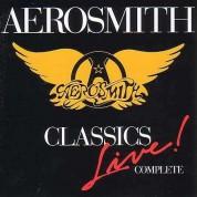 Aerosmith: Classics Live Complete - CD