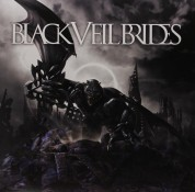 Black Veil Brides - Plak