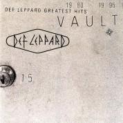 Def Leppard: Vault: Greatest Hits (1980-1995) - Plak