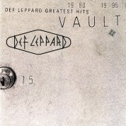 Def Leppard: Vault: Greatest Hits (1980-1995) - Plak